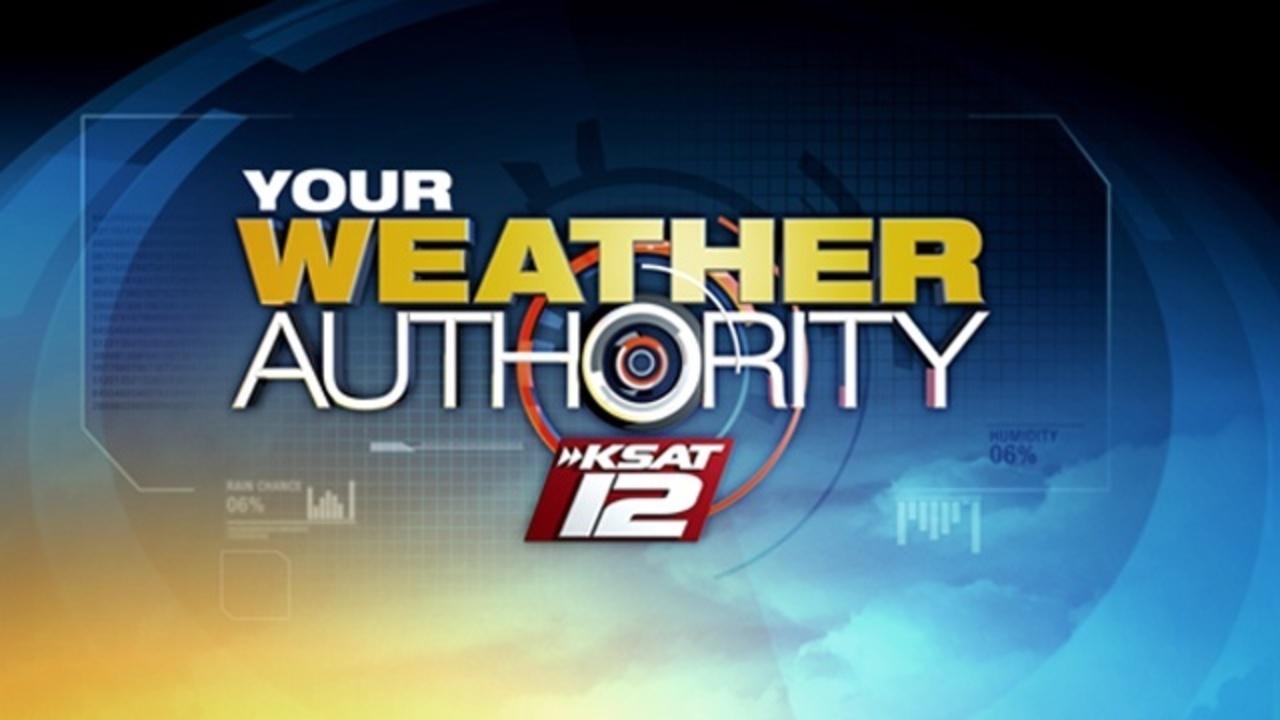 Link Ksat Weather Authority Radar Forecasts
