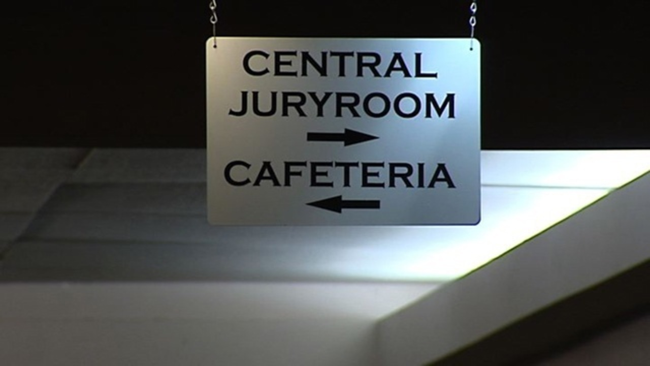 Report  Of  People Skip Jury Duty