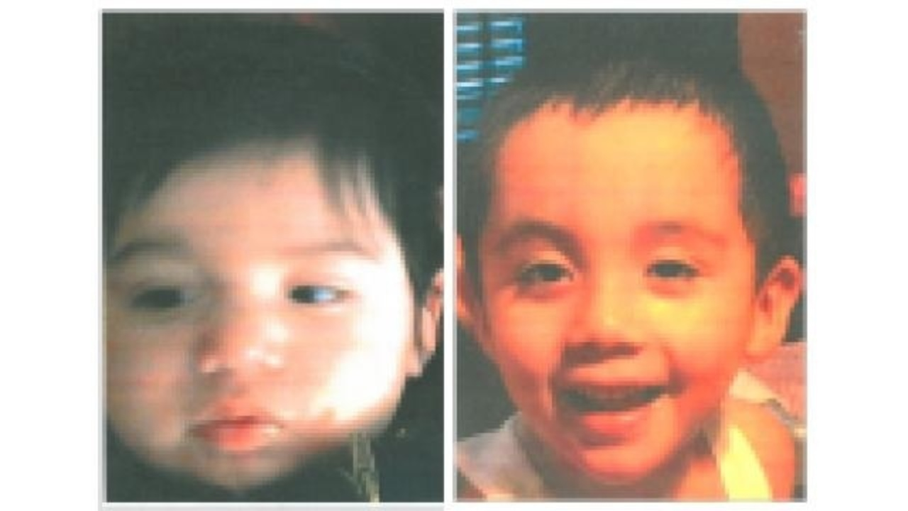 Sapd 2 Boys Missing Since July 9