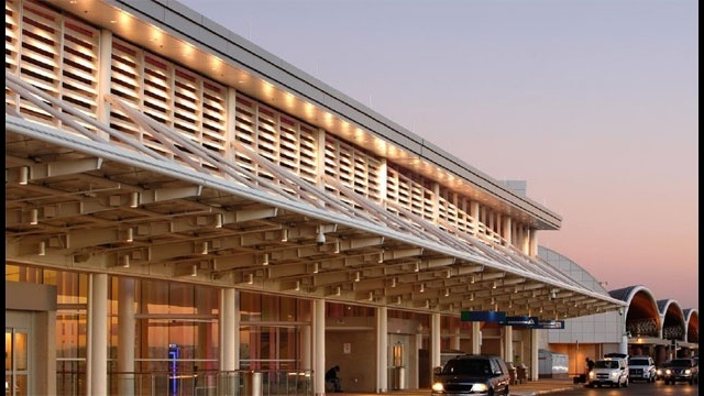 San Antonio airport to increase capacity with $4.6M grant