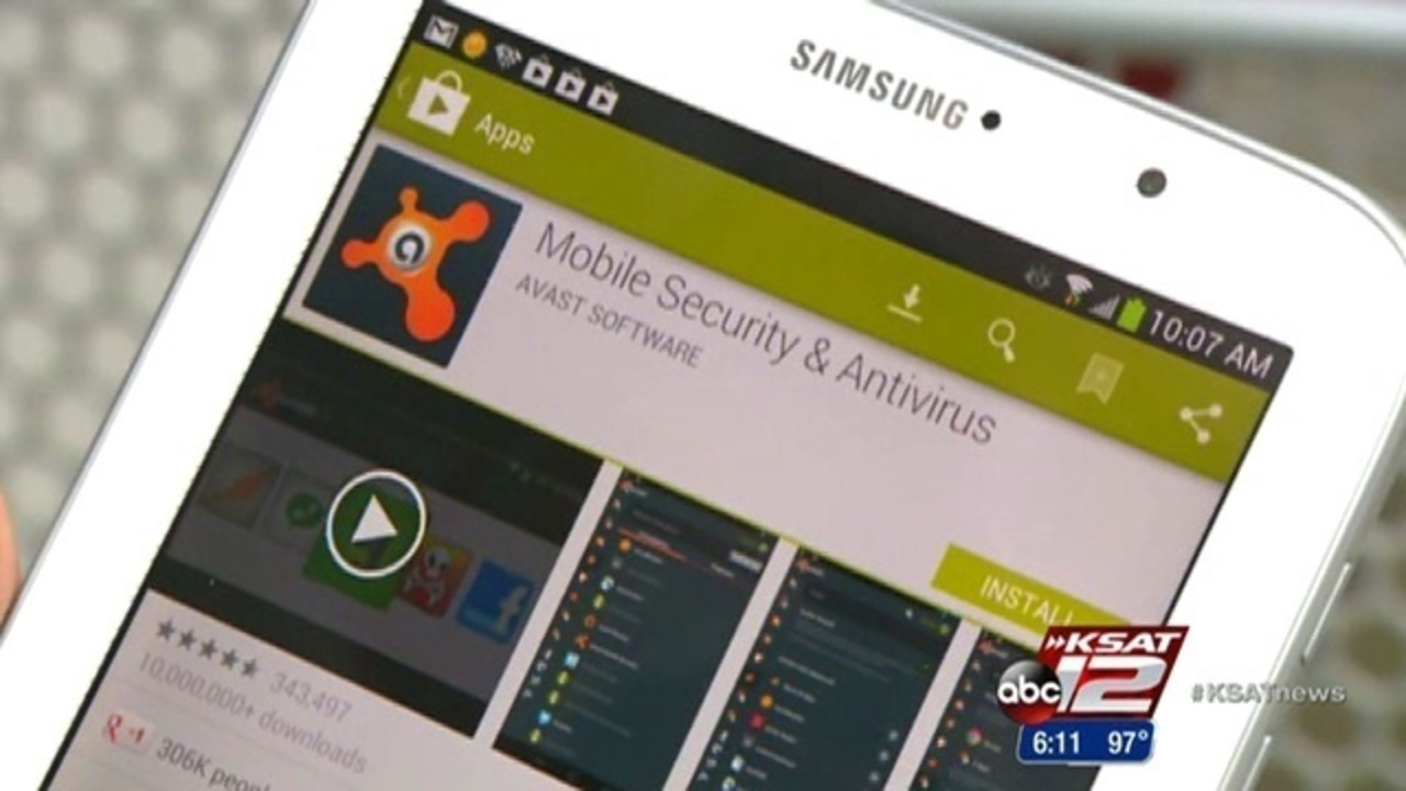 Consumer Reports tests security apps for Android devices