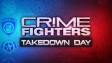 US Marshals, KSAT-12 team up Tuesday for Crime Fighters Takedown Day