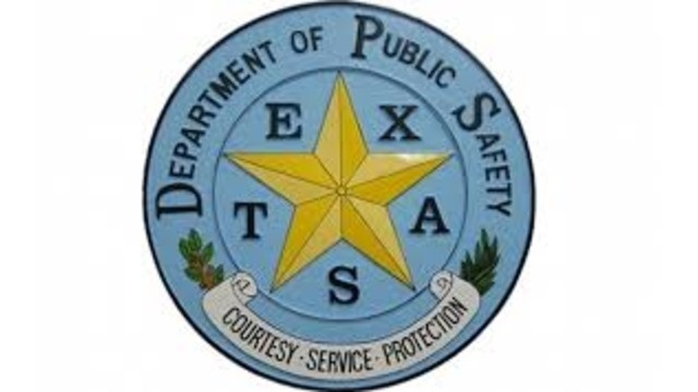 Texas DPS chief arrested on sexual assault charge