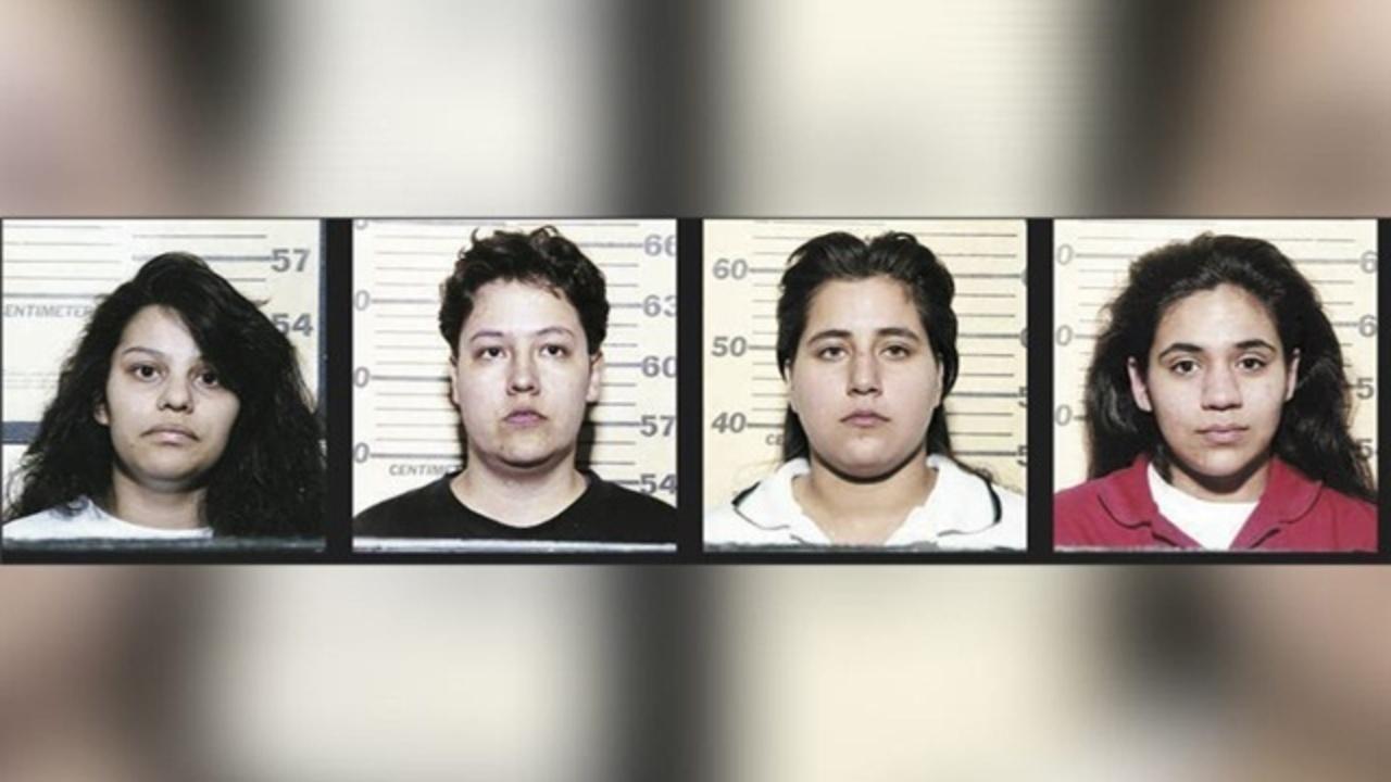 San Antonio 4 Declared Innocent Exonerated By Criminal