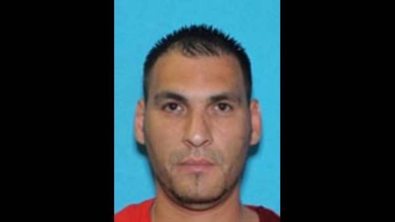 Murder Suspect Caught In Houston