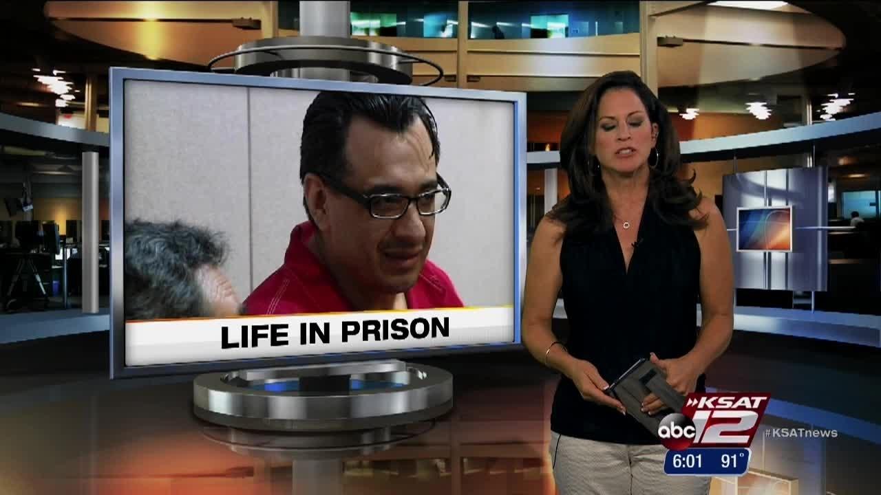 Man Gets Life In Human Trafficking Case