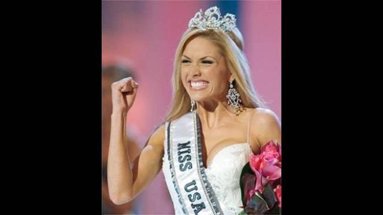 Former Miss Usa Shares Addiction Story In San Antonio