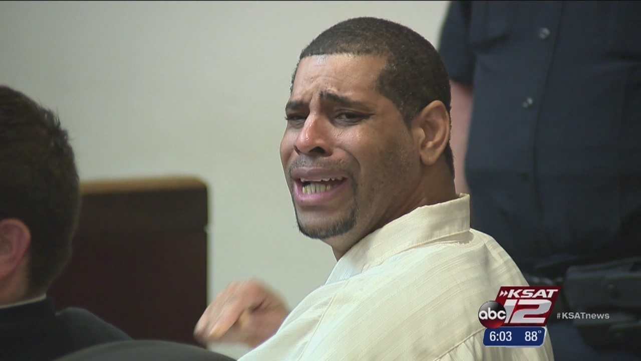Convicted Killer S Mom Makes Courtroom Outburst