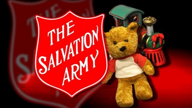 Registration for Salvation Army Angel Tree begins Monday