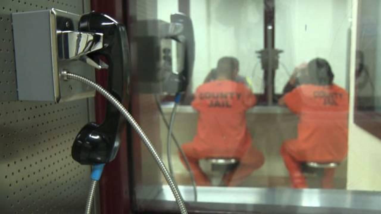 Face To Face Visits Ending At Bexar County Jail