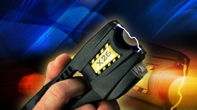 Bexar County deputy suspended after gun, taser stolen from car at Gold's Gym