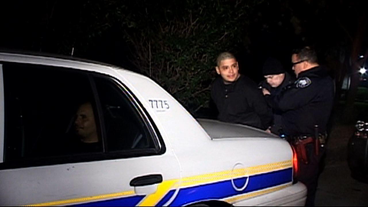 U Haul Car Trailer >> 5 arrested, 2 stolen cars recovered
