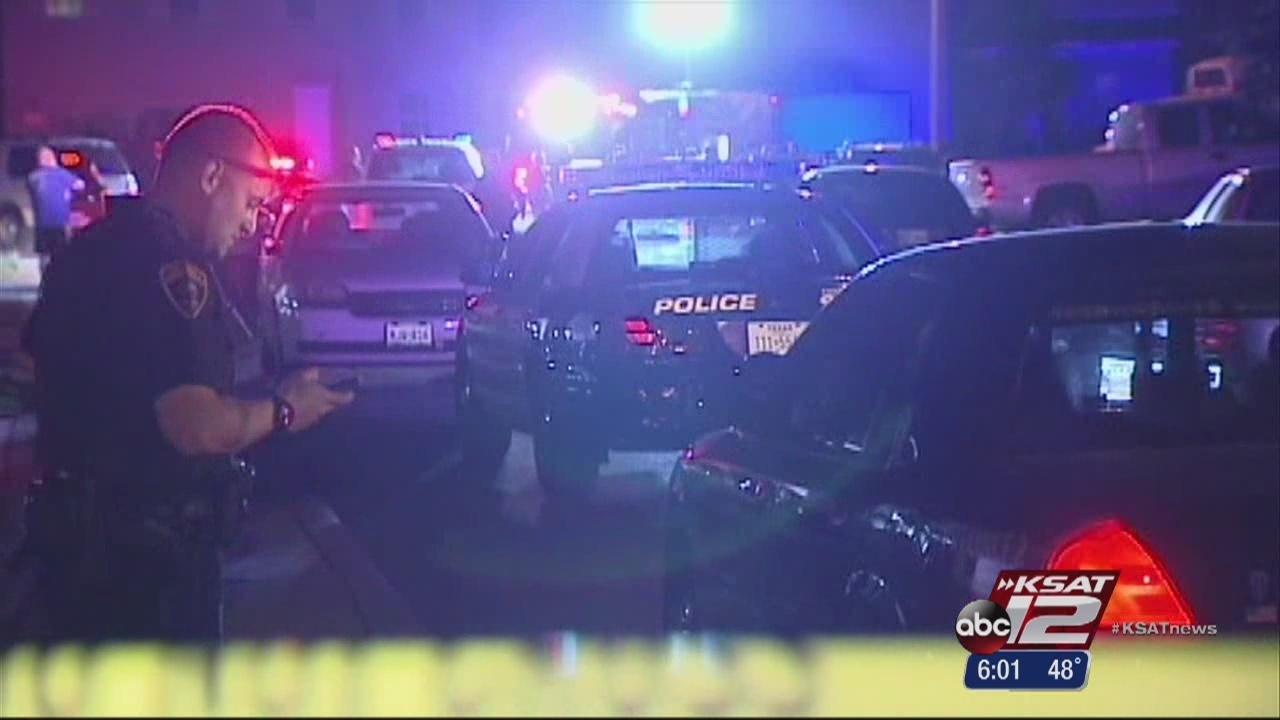 Man sentenced in shooting of Bexar County deputy