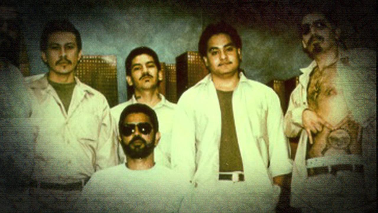 Texas Mexican Mafia Has Deep Roots Planted In San Antonio