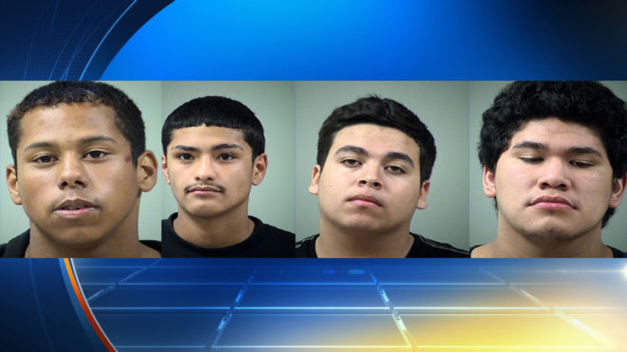 6 Students Arrested In Fight At Roosevelt High