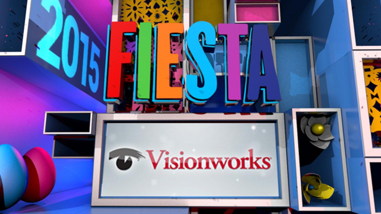 Viva Fiesta