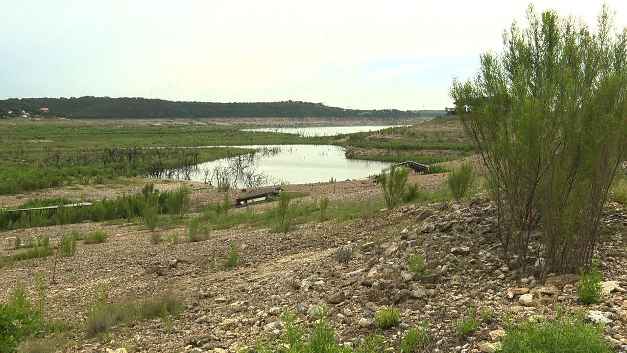 Medina lake continues to make small gains for Medina lake fishing