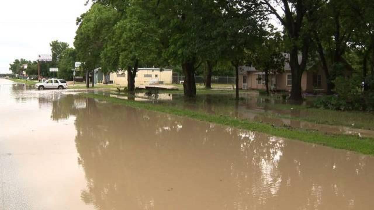 Slideshow San Marcos Flooding