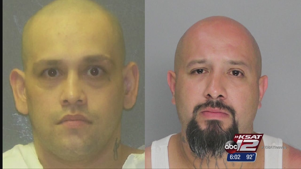 Mexican Mafia Members Wanted In Killing Of Couple