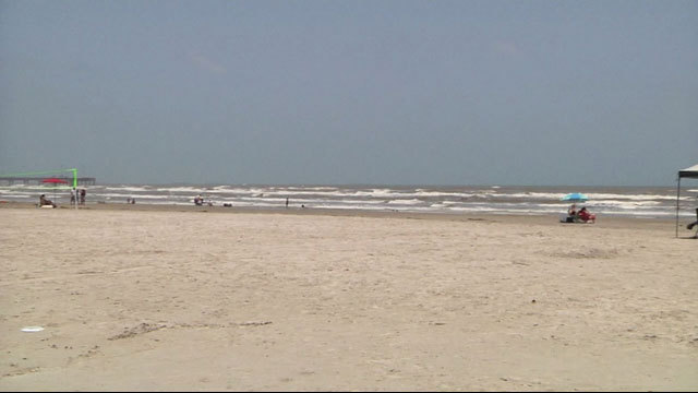 San Antonio man drowned in Mustang Island Beach