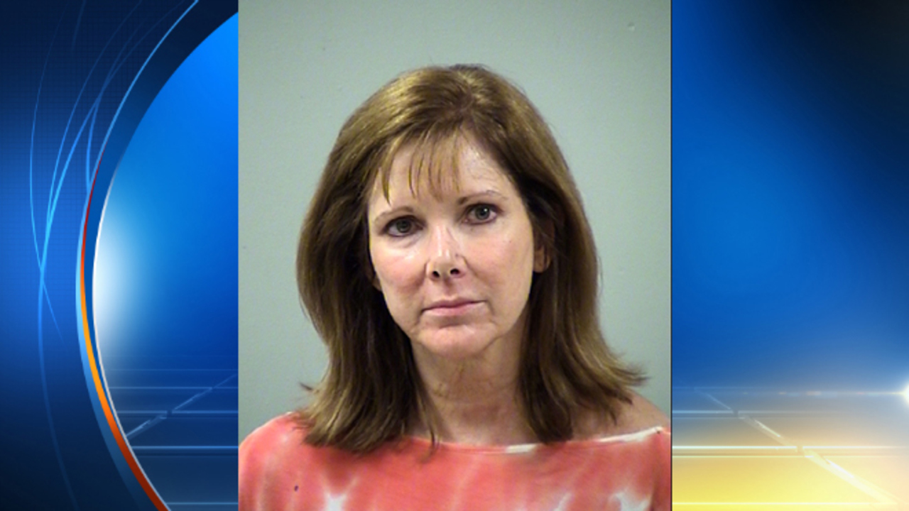 Former SA television news anchor arrested on DWI charge