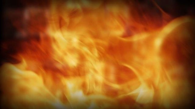 Crews respond to house fire in Danville