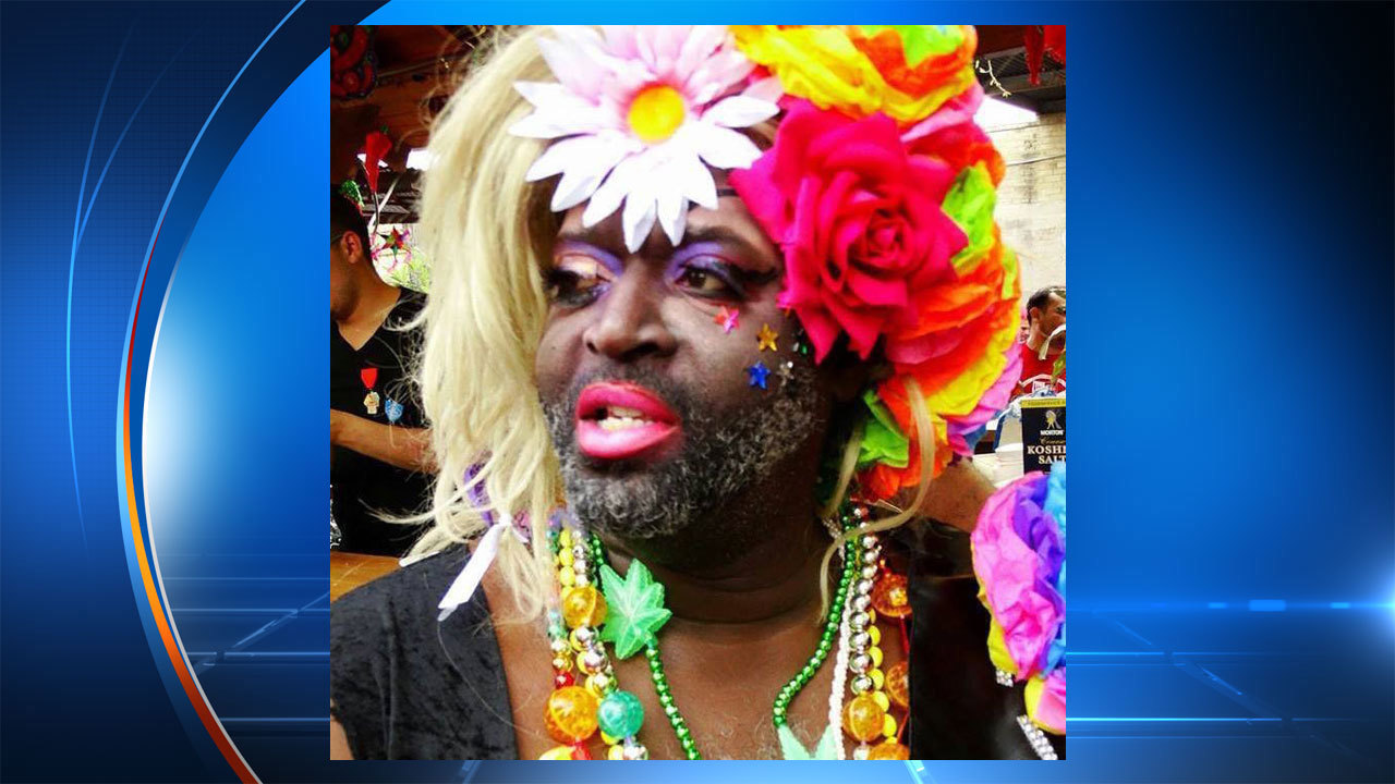 Sapd Drag Queen S Death Not Hate Crime
