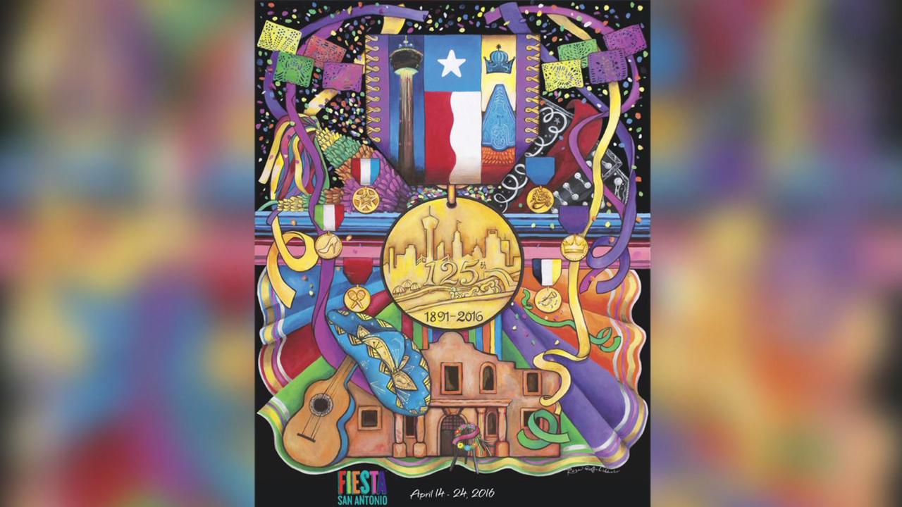 winning fiesta poster design revealed