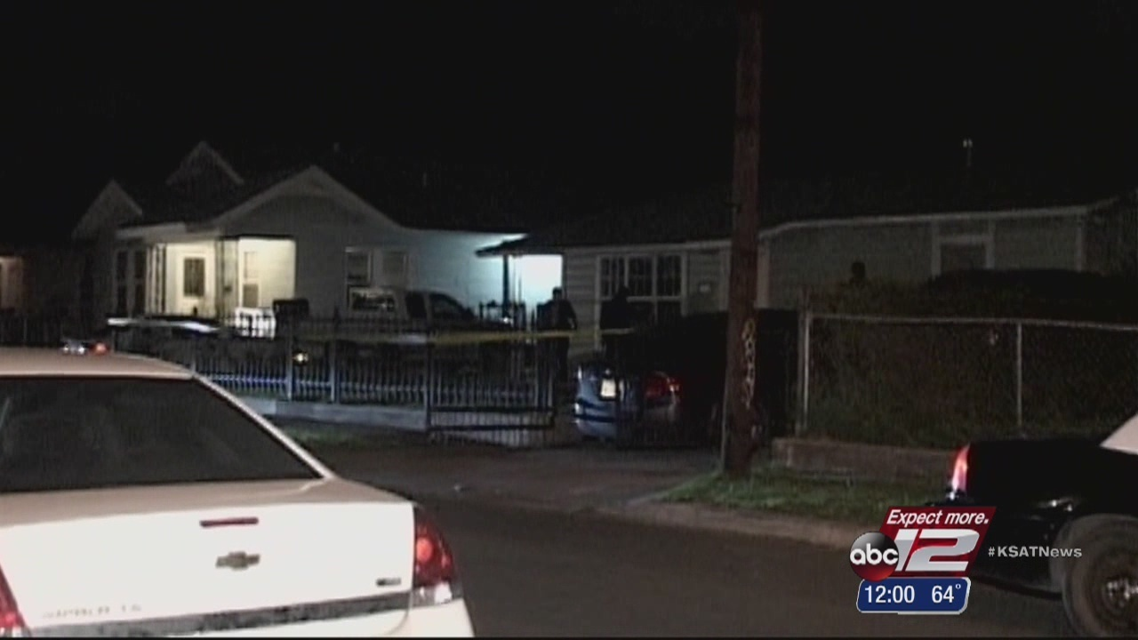Woman Killed Trying To Break Into South Side Home Police Say