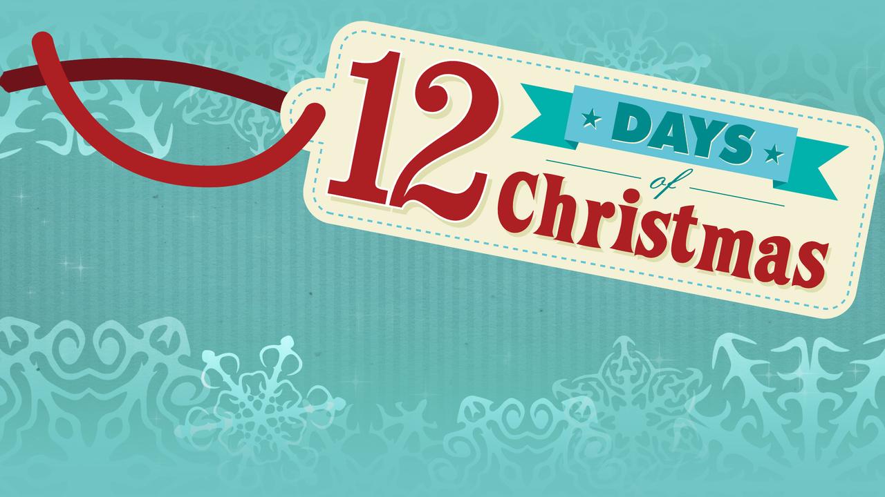 Ksat 12 S 12 Days Of Christmas