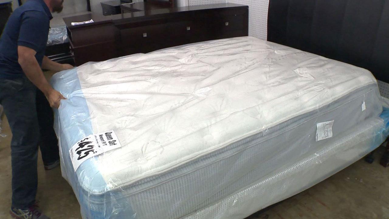 City Council approves mattress ordinance