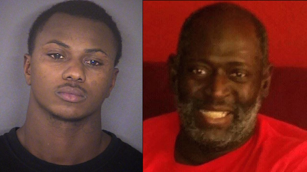 Main Suspect In Stabbing Death Of Torrance Cheeves Charged