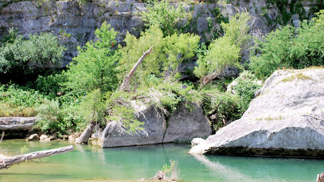 12 hill country spots you have to visit this summer for San antonio fishing spots