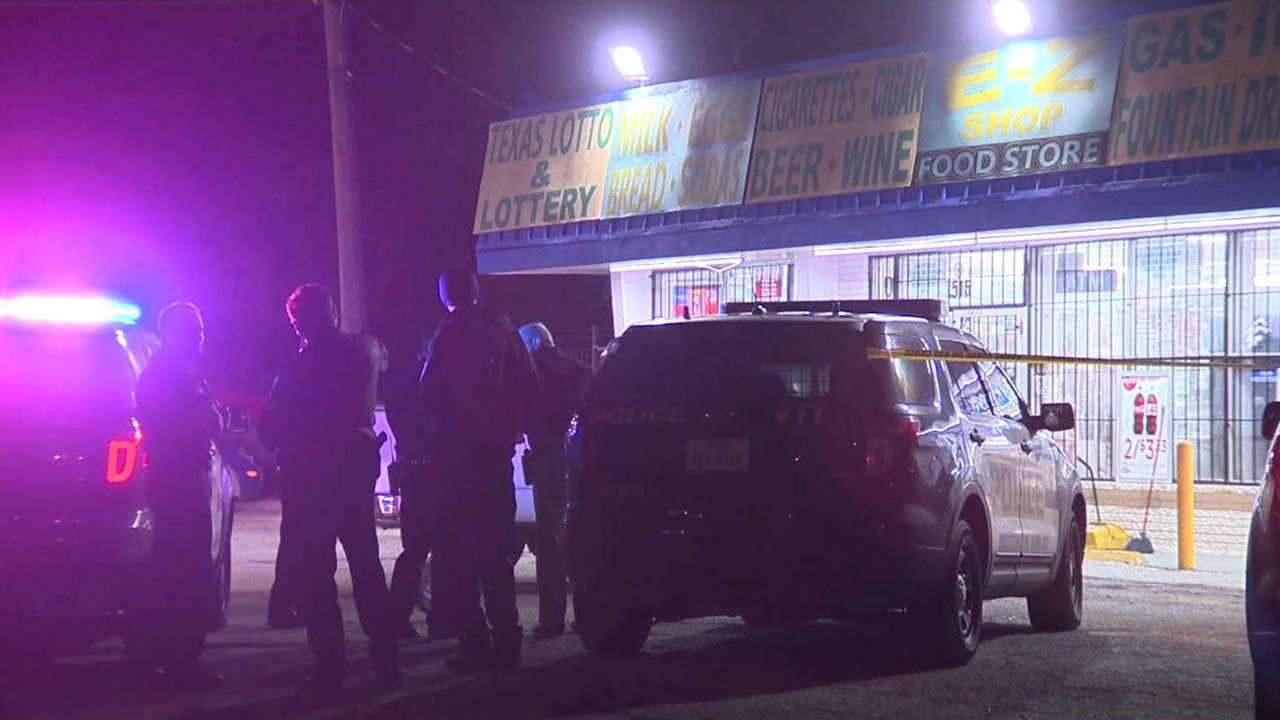 man shot several times at west side convenience store. Black Bedroom Furniture Sets. Home Design Ideas