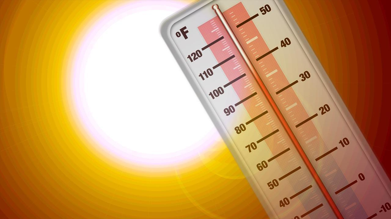 4 Facilities To Open As Cooling Stations This Weekend In San