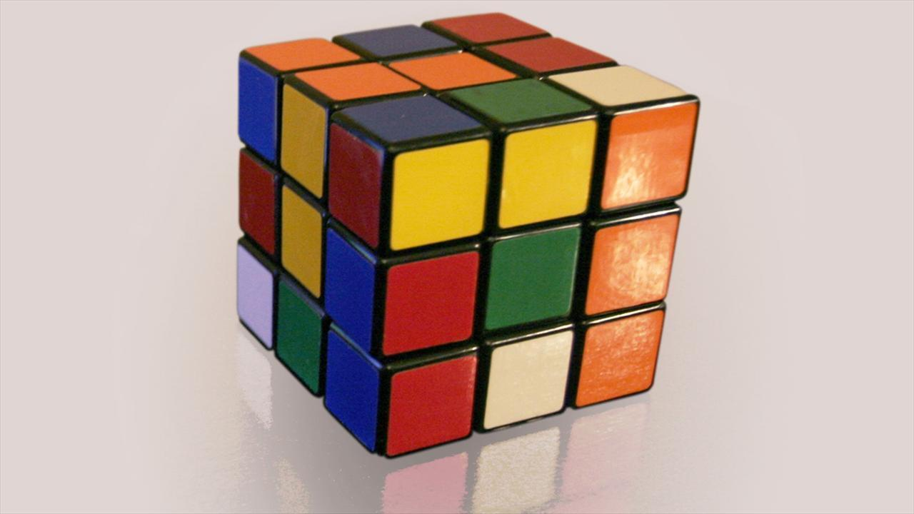 Watch A Machine Solve Rubik S Cube In About 1 Second