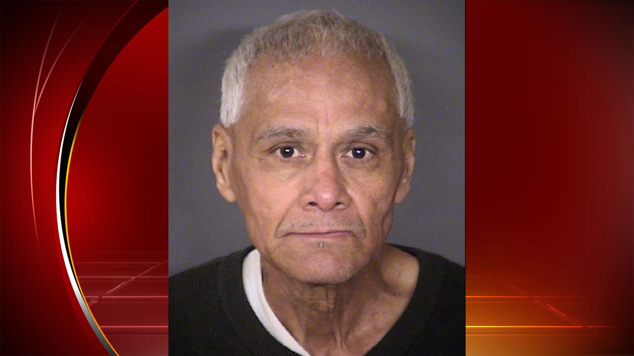 Man Accused Of Hitting 83 Year Old Mother With Tire Iron