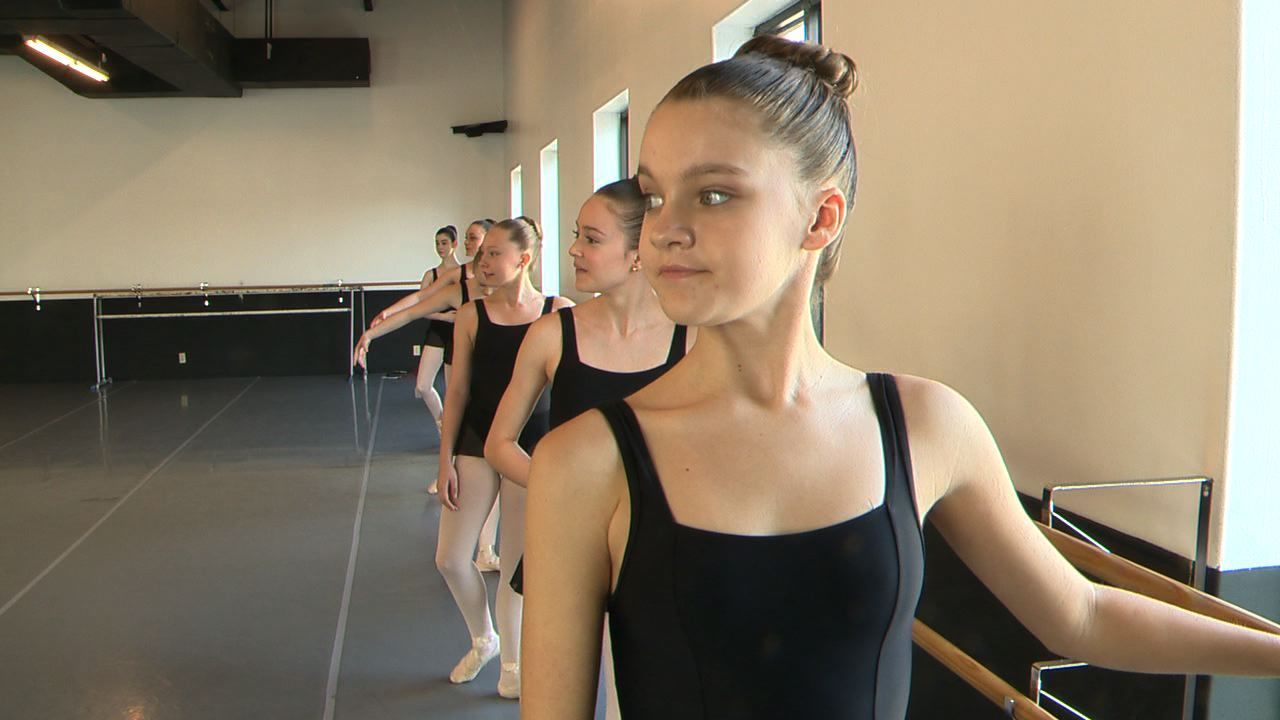 Local Students Invited To Workshop At Cuban Ballet School