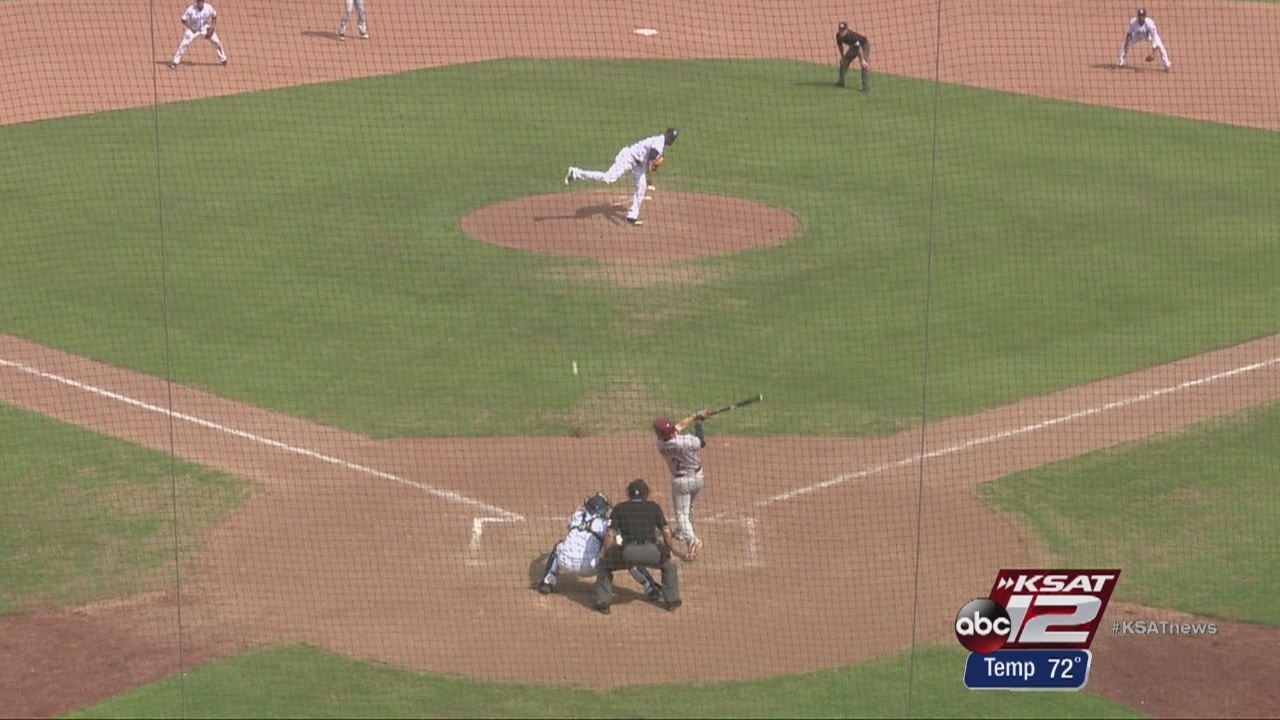 Triple A Baseball Team Could Be Coming To San Antonio