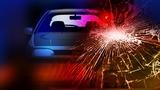 1 killed, 1 injured in Highway 281 rollover