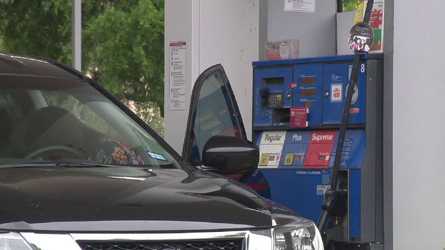 Where San Antonio police picked up 16 credit card skimmers in August