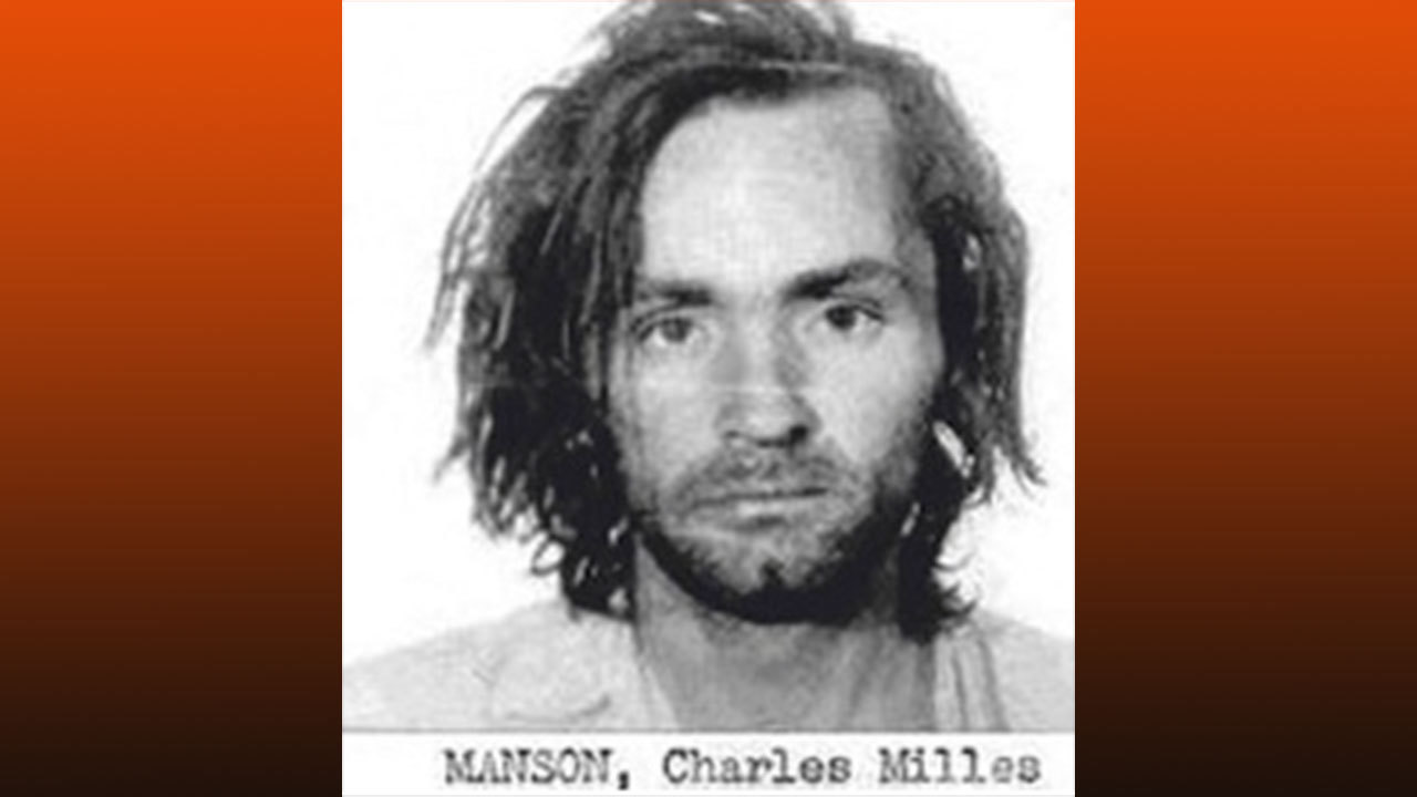 Charles Milles Manson >> Reports: Charles Manson in hospital; officials only say he's...