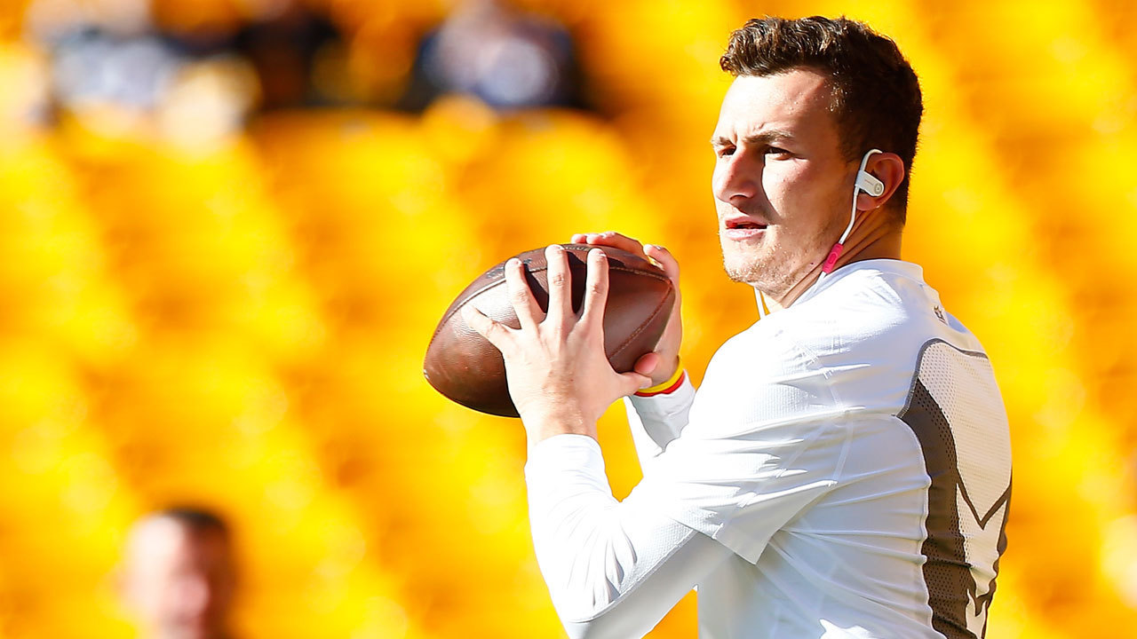 Thousand Oaks Toyota >> CFL won't approve Manziel deal for this year