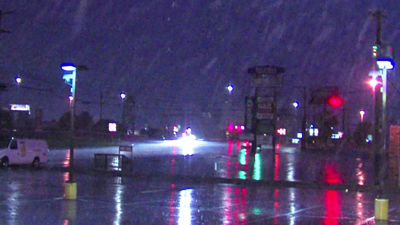Ksat Weather Flash Flood Warning In Effect For Sa Until 6