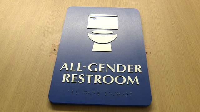 Is Texas Next State To Pass Bathroom Law