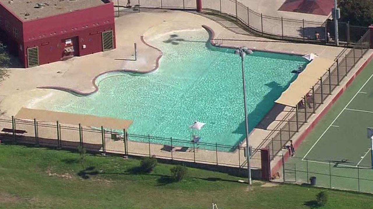 4 City Pools Open This Weekend