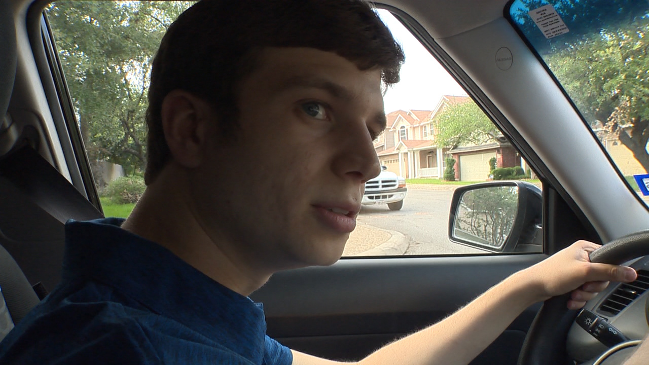 Autistic Drivers Eligible For Special Notice On Driver S
