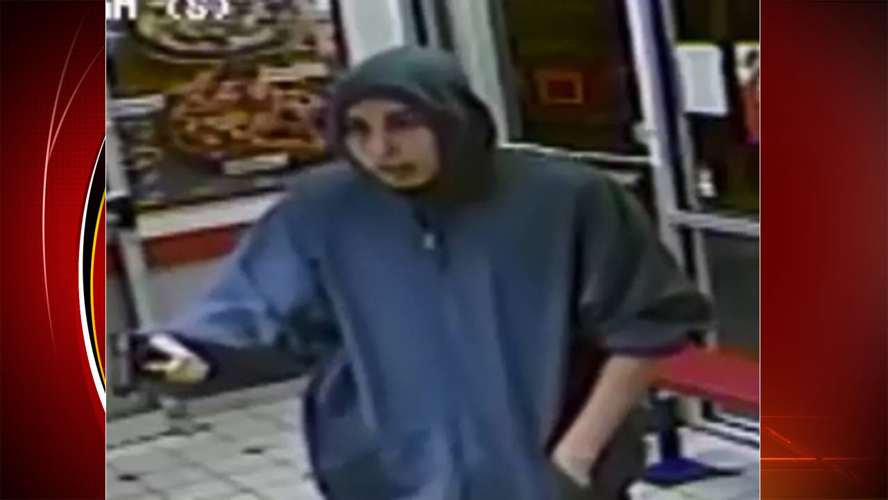 Crime Stoppers Seeks Information On Domino S Robber