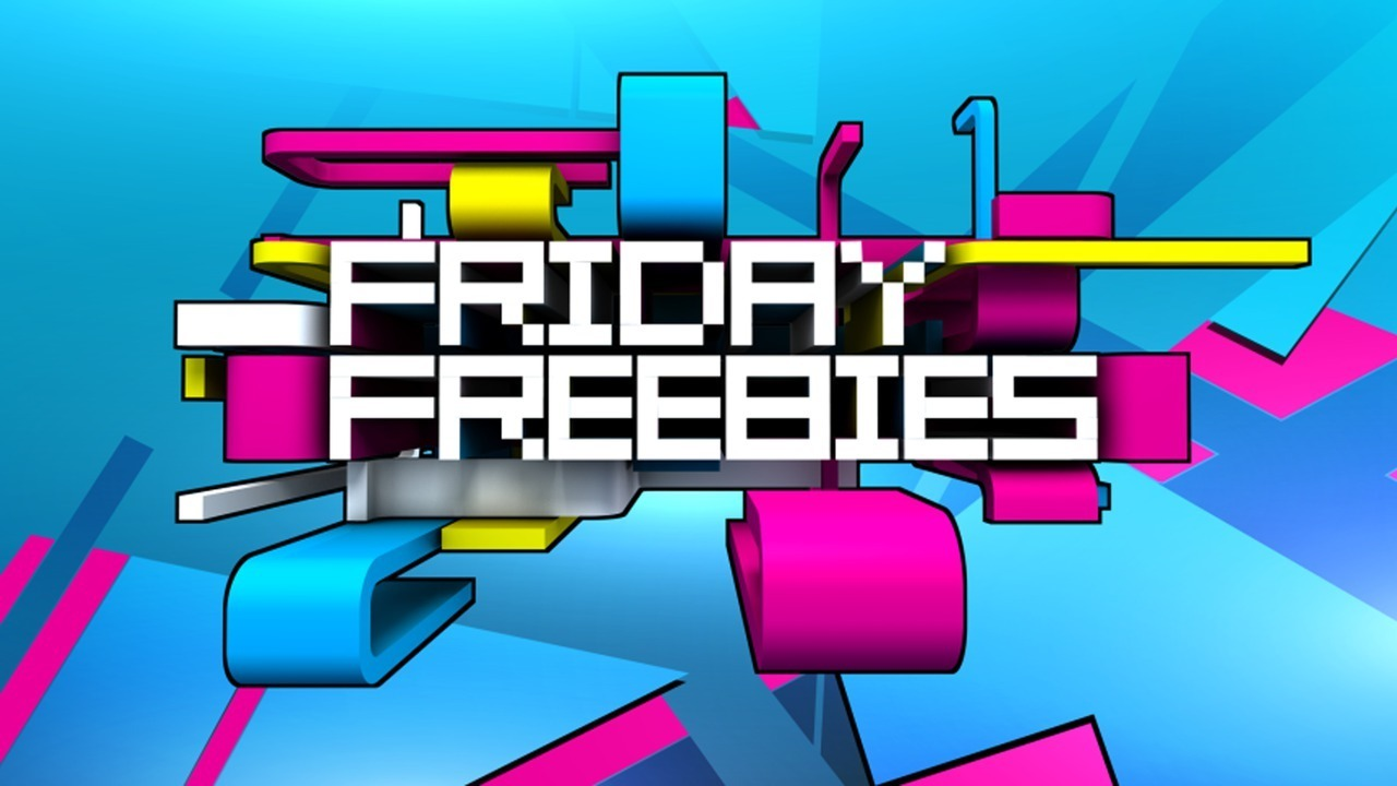 Friday Freebies: April 28, 2017