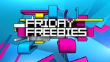 Friday Freebies: May 26, 2017